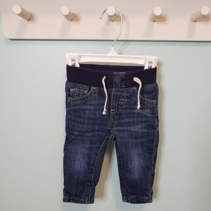 Baby Gap Slim Jeans